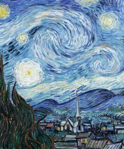Tapeta z obrazem Vincenta van Gogha