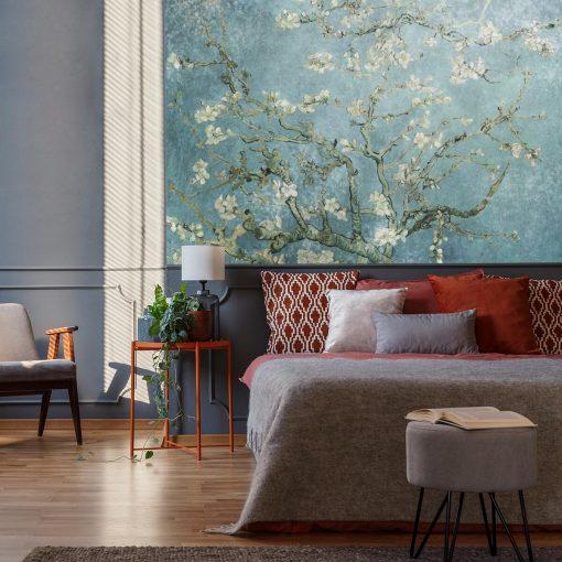 Vincent Van Gogh - Fototapeta z reprodukcją do sypialni