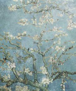 Vincent Van Gogh - Fototapeta z reprodukcją